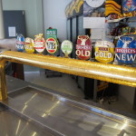 New, Gold, Carlton Draught, VB, 150 Lashes & Old on Tap