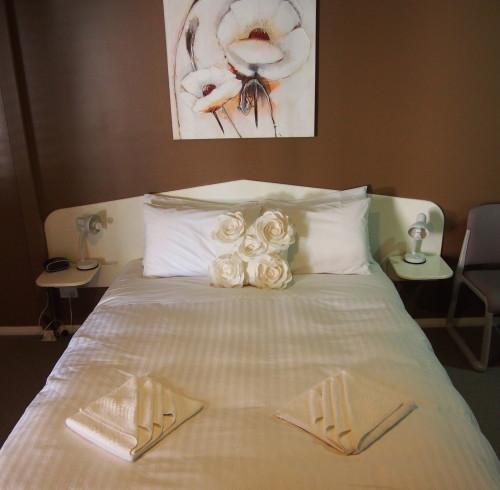 Railway Hotel Standard Room