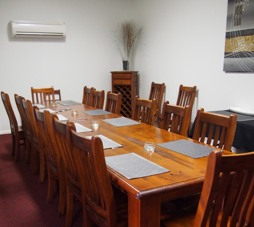 Railway Hotel Condobolin - Conference Room