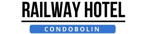 Railway Hotel Condobolin Logo